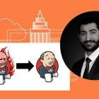 Integrate AWS and Jenkins in Real World 2021   Development Development Tools Online Course by Udemy