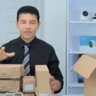 IP camera kit installation and setup | It & Software Network & Security Online Course by Udemy