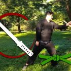 Martial Arts - Kenjutsu - Intermediate Dagger | Health & Fitness Self Defense Online Course by Udemy