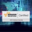 AWS Certified Database - Specialty Exam Dumps 2021 | It & Software It Certification Online Course by Udemy