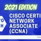 Cisco Certified Network Associate (CCNA) 2021 Edition | It & Software It Certification Online Course by Udemy