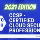 CCSP - Certified Cloud Security Professional 2021 Edition | It & Software It Certification Online Course by Udemy