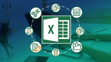 10 Excel | Office Productivity Microsoft Online Course by Udemy