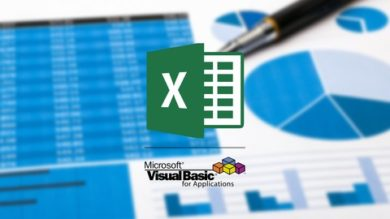 Excel(VBA) | Office Productivity Microsoft Online Course by Udemy