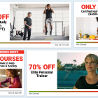 Become Personal trainer or Nutritional Coach online NASM